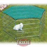 Вольер (манеж) металический, оцинкованный Trixie TX-625