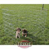 Вольер (манеж) оцинкованный для щенков Trixie TX-3954