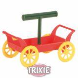 Тележка с жердочкой Trixie TX-5358