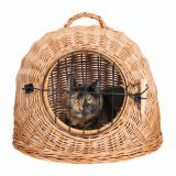 Плетенная переноска для кошек Trixie, TX-287