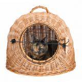 Плетенная переноска для собачек Trixie, TX-287