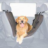Автомобильная подстилка для собак на заднее сидение  Trixie TX-13233