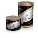 Leonardo Cat Food - отборное мясо с печенью