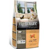 Pronature Holistic Утка с апельсинами беззерновой сухой корм холистик для взрослых кошек