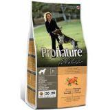 Pronature Holistic Утка с апельсинами беззерновой корм холистик для взрослых собак всех пород