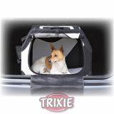 Бокс для собак транспортировочный