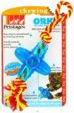 Petstages Orka Jack smal w/rope - игрушка для собак