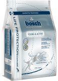 Bosch Junior Young & Active Life Protection Concept - Бош юниор сухой корм холистик для щенков и юниоров всех пород