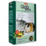 Padovan Cavie and Chinchilla GrandMix - корм для шиншилл, морских свинок и дегу