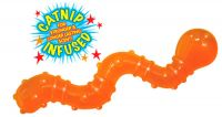 Petstages Orka Wiggle Worm - игрушка для кошек и котят с кошачьей мятой pt329