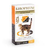 БИОРИТМ со вкусом курицы витамины для кошек