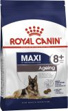 Royal Canin (Роял Канин) Maxi Ageing 8+ сухой корм для пожилых собак крупных макси пород