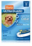 Hartz UltraGuard №80478 - ошейник для щенков от блох и клещей