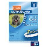 Hartz UltraGuard №81169- ошейник для взрослых собак от клещей, блох - длина 65 см