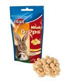 Vitamin-drops (молоко и мед) Trixie TX-6024