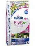 Bosch PLUS Truthahn & Kartoffel High Premium Concept Plus Сухой беззерновой Корм Бош Плюс индейка с картофелем для взрослых собак всех пород