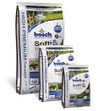 Bosch SOFT Land-Ente & Kartoffel High Premium Concept Soft Полувлажный беззерновой корм Бош Софт утка с картофелем корм для взрослых собак всех пород