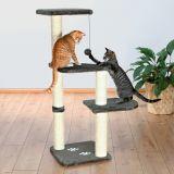 Когтеточка - игровой городок для кошки Altea Trixie 4388