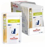 Royal Canin Diabetic Feline 100 гр диета для кошек при сахарном диабете