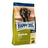 Happy Dog (Хеппи Дог) Neuseeland гипоаллергенный сухой корм для взрослых собак с ягнёнком
