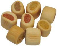 Bosch Mini Mix 3 Sorten Печенье Дуо мини микс, 3 разных вкуса 321110/1