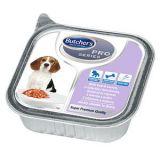 Butchers PRO series Veal (консервы для собак) кусочки телятины с морковью в соусе