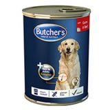 Butchers PLUS Game and Beef Консерва для собак дичь и говядина