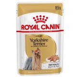 Royal Canin (Роял Канин) Yorkshire Terrier Adult влажный корм, консерва (пауч, паштет)