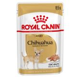 Royal Canin (Роял Канин) Chihuahua Adult (пауч, паштет)