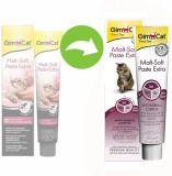 Паста Gimpet (Джимпет) Malt-Soft Paste Extra для кошек