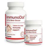 Dolfos ImmunoDol® Иммунодол - стимулятор имунной сисемы для собак всех пород