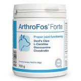 ArthroFos® Forte – АртроФос Форте - витаминно-минеральный комплекс с глюкозамином и хондроитином для собак всех пород
