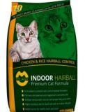 MILANA Indoor hairball premium cat formula - сухой корм для кошек Милана Индор Хайрбол с профилактикой мочекаменной болезни