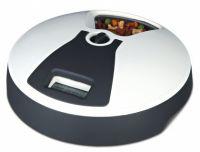 Автоматическая кормушка (автокормушка) для собак и кошек с ЖК дисплеем на 6 кормлений TX6 Plus Trixie TX-24383