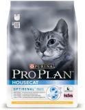 Purina Pro Plan (Про План) House Cat Adult Chicken & Rice сухой супер премиум корм для взрослых домашних кошек