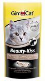 Gimcat (Джимпет) Beauty-Kiss подкормка для кожи и шерсти для кошек
