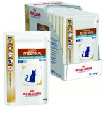 Royal Canin Gastro Intestinal Moderate Calorie Feline (пауч) диета для кошек при нарушениях пищеварения