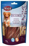 Лакомство для собак всех пород с утиной грудкой PREMIO Duckinos Трикси 31594