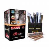 Alpha Spirit Sticks Roll Полувлажные лакомства для собак с ягненком, as50094, as51094, as53094