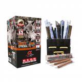 Alpha Spirit Sticks Roll Полувлажные лакомства для собак с говядиной, as51034, as50034, as53034