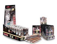 Alpha Spirit Sticks Roll Полувлажные лакомства для собак с сыром и йогуртом, as51054, as53054