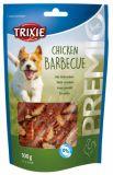 Лакомство для собак всех пород Chicken Barbecue курица Трикси 31708