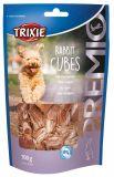Лакомство для собак всех пород Rabbit Cubes кролик Трикси 31545