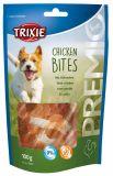 Лакомство для собак всех пород Chicken Bites курица Трикси 31533