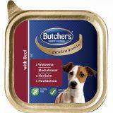 Butchers Gastronomia паштет Говядина консервы для собак, 150 гр