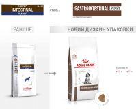Royal Canin Gastro Intestinal Junior GIJ29 Лечебный корм для щенков острая и хроническая диарея, хроническое воспаление кишечника