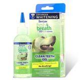 Отбеливающий гель для чистки зубов у собак Тропиклин Tropiclean, 118 мл.
