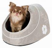 Мякий домик место для кошек и собак мелких пород Nica, плюш Трикси 36853