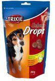 Дропсы Trixie для собак со вкусом шоколада, Trixie TX-3161