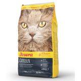 Josera Catelux Сухой корм для взрослых кошек со склонностью к образованию комков шерсти